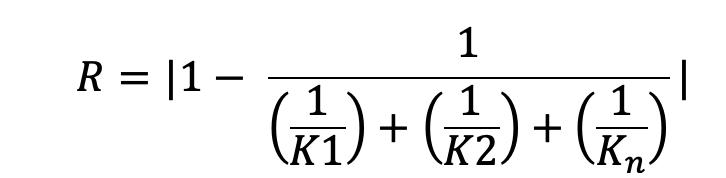 Формула для игры по стратегии.